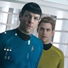 <i>Star Trek Into Darkness</i>: Beaming with pride