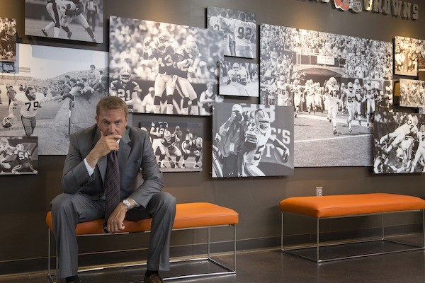Kevin Costner in Draft Day. (Photo: Summit Entertainment)