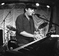 "RADOK - KEYS TO SUCCESS John ""JoJo"" Hermann  of Widespread Panic headed up a supergroup of sorts at the Visulite"
