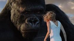 WETA DIGITAL / UNIVERSAL - King Kong