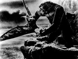 WARNER BROS. - King Kong
