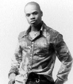 DONNA ROBINSON - KIRK FRANKLIN will be at Joyfest at Carowinds - Paladium on Saturday, May 25