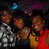 Kiss Lounge, 4/3/09