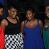 Kiss Lounge, 6/12/09