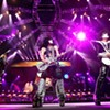 Heard: Kiss, PNC Music Pavilion (7/19/2014)