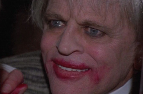 Klaus Kinski in Crawlspace (Photo: Shout! Factory)