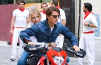 <i>Knight and Day</i>: Plot eclipsed by stars