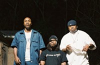 Knocturnal is Charlotte's go-to event for hip-hop