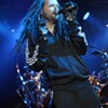 Live review: Korn