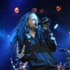 Live review: Korn