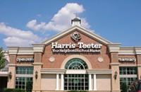 Kroger acquires Harris Teeter