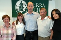 Sierra Club's new director, Michael Brune, has some advice for Charlotte