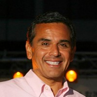 L.A. Mayor Antonio Villaraigosa