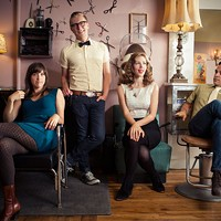 Lake Street Dive breaks big and Bad