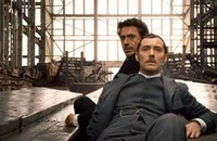 Capsule reviews of films playing the week of Feb. 10
