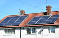 Learn how to solarize your home