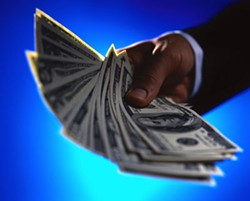 Learn to keep money in hand at the free investment seminar at North County Regional Library