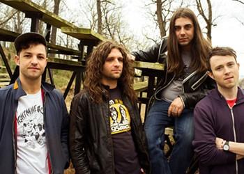 Lee Bains III fries up Southern rock 'n' roll