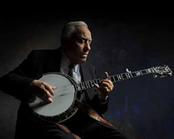 MCGUIRE - LEGEND ... ARY: Earl Scruggs