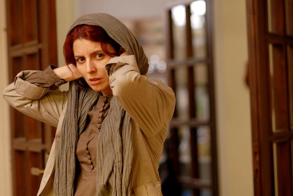 Leila Hatami in A Separation (Photo: Sony)