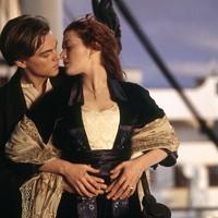 Leonardo DiCaprio and Kate Winslet in Titanic (Photo: Paramount & Fox)
