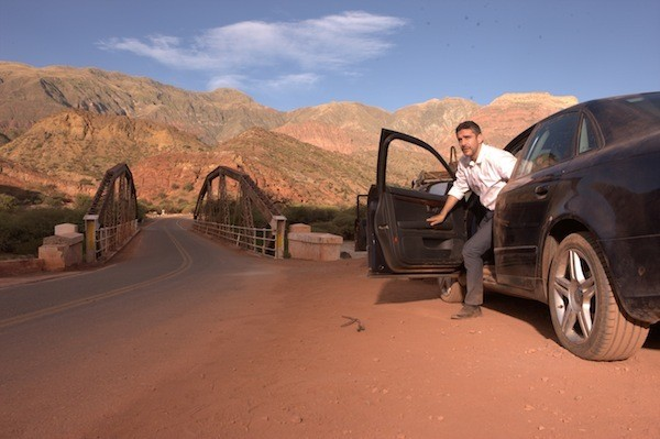 Leonardo Sbaraglia in Wild Tales (Photo: Sony Pictures Classics)
