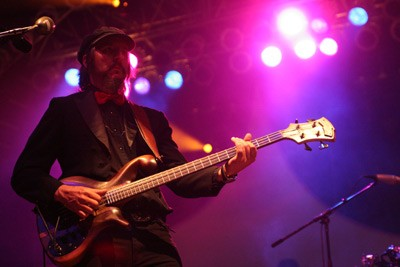 Les Claypool (Echo Project, Atlanta, Oct. 12-14)