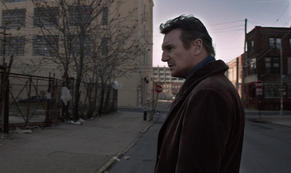 Liam Neeson in A Walk Among the Tombstones (Photo: Universal)