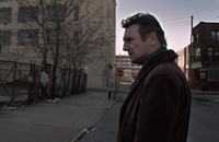 <i>A Walk Among the Tombstones</i>: Neeson Central