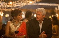 <i>The Second Best Exotic Marigold Hotel</i>: Worth a brief stay