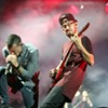 Live review: Carnivores Tour f. Linkin Park, 30 Seconds to Mars, AFI, PNC Music Pavilion (8/12/2014)
