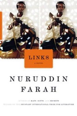 LinksBy Nuruddin Farah  - Riverhead Books - 352 pages - $24.95