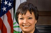 EPA's Jackson testifies before Congress (AGAIN)