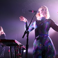 Live photos: Grouplove, Portugal the Man, The Fillmore (9/3/2014)