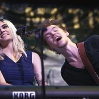 Live photos: Matrimony, Neighborhood Theatre (5/30/2014)
