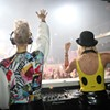 Live photos: Nervo, Label (9/28/2013)