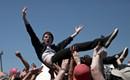 Live review: 2014 Carolina Rebellion, Charlotte Motor Speedway (5/3, 5/4)
