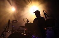 Live review: Alt-J, The Fillmore (9/20/2013)