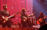 Live review: Avett Brothers, Time Warner Cable Arena (12/31/2013)