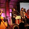 Live review: Avett Brothers, Vintage Motor Club (4/13/2013)
