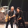 Live review: Bruce Springsteen and the E Street Band, Greensboro Coliseum, 3/19/2012