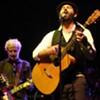 Live Review: Duncan Sheik