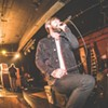 Live review: Every Time I Die, Amos' Southend (2/28/2013)