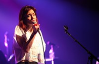 Live review: Fiona Apple, The Fillmore (9/26/2012)