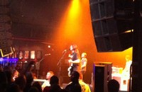 Live review: Foo Fighters, The Fillmore (9/6/2012)