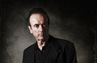Live review: Hugh Cornwell, Tremont Music Hall (12/4/2013)