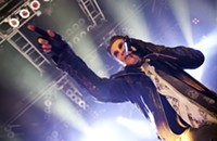 Live review: Jane's Addiction, House of Blues, 3/10/2012