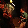 Live review: JD McPherson, Visulite Theatre, 7/20/2012