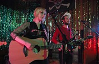 Live review: Jessica Lea Mayfield