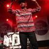 Live review: Kendrick Lamar, The Fillmore (9/11/2012)